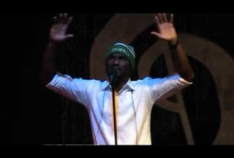christian spoken word artist in nigeria